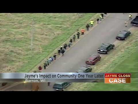 Jayme's Impact on Community One Year Later