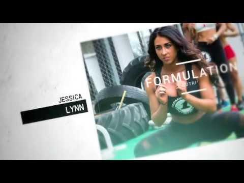 F1 Team Member – Jessica Lynn