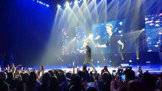 [LOVE Tour 2018] I'm All About You - Aaron Carter