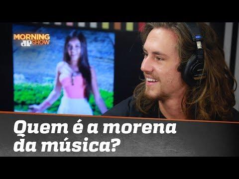 Vitor Kley Fala Sobre Morena