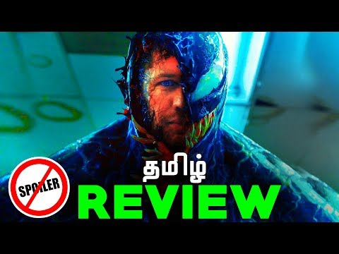 Download Venom Tamil Movie REVIEW (தமிழ்) HD Mp4 3GP Video and MP3