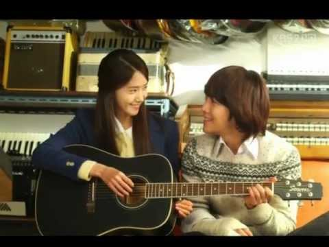 Love Rain OST-Shiny Love(Instrumental)