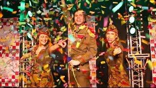 In De Tank Live  Beste WestBrabantse Carnavalslied  Veldwerk