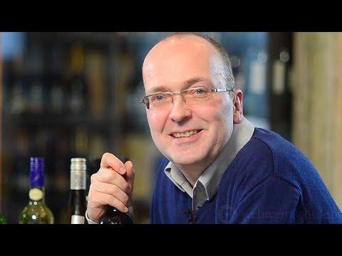 Weinschule Folge 5: Weißwein