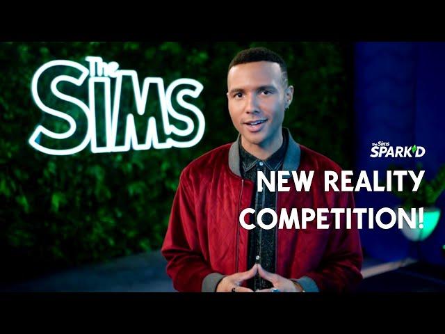 Двенадцать игроков в TheSims4 поборются за 0000 в новом реалити-шоу