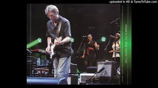 Eric Clapton Old Love  Great Wah Wah Solo!!