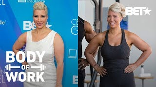 Singer & Wife Of Terry Crews, Rebecca Crews, Is In Better Shape Than All 5 Of Her Kids |Body Of Work