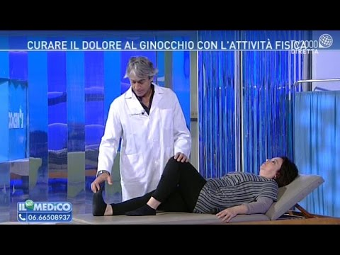 Medical Center a Mosca larticolazioni