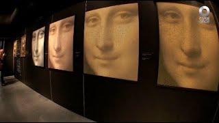 D Todo - Los códices de Da Vinci