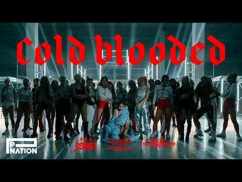 Jessi (제시) - Cold Blooded (with 스트릿 우먼 파이터 (SWF)) MV