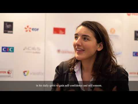 BOX POPULI – Interview of Marie-Anne Cloarec, CEO