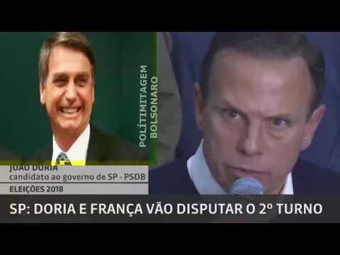 """""""HADDAD É MELHOR DO QUE O PT""""-JOÃO DÓREA JR"""