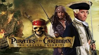 Pirates of the Caribbean - The Canine Calamity