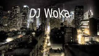Gambar cover DJ Woka- Drum and Bass MIX