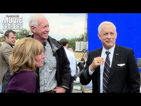 SULLY | Find out how the 'Miracle on Hudson' movie starring Tom Hanks was made