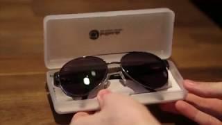 [Test+Erfahrung] Sonnenbrille über brillen.de / Brille96 INKLUSIVE 20€ GUTSCHEIN!!