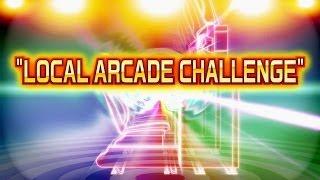 「Wangan Midnight Maximumtune 4」 Local Arcade Challenge Movie