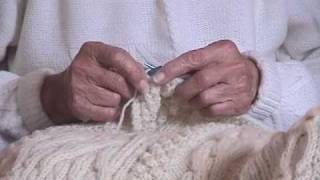 Emily's Garden Irish Knit Sweaters