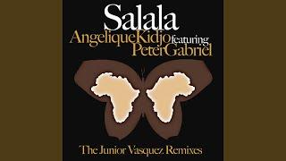 Salala (Junior Vasquez Afroelectro Instrumental)