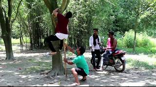 Must Watch Funny😂😂Comedy Videos 2018 Episode 23 || Bindas fun ||