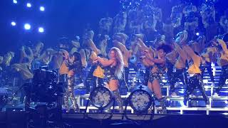 Destiny's Child - Lose My Breath / Say My Name (Timbaland Mix) / Soldier [Coachella Weekend 1]