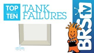 Top Ten Tank Failures - EP 3: Testing, Monitors & Controllers