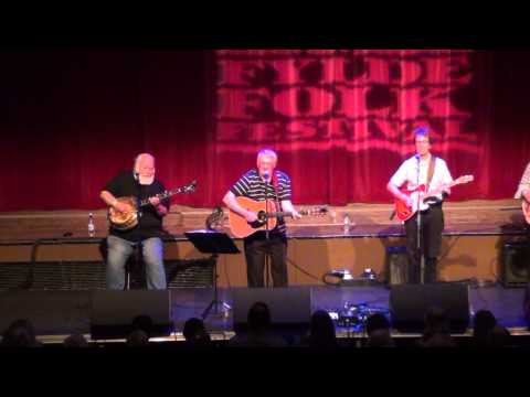Ian Gartside Band@Fylde Folk Festival 2012