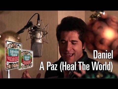 Ouvir A Paz (Heal The World)