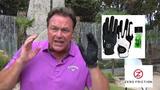 Jumbo Max Golf Grips & Zero Friction Golf Gloves=Equipment Reviews