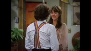 Mork & Mindy - Three Times A Lady (Donny & Debbie Osmond)