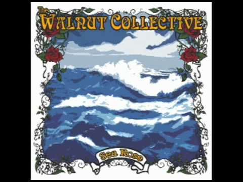 The Walnut Collective- Port Angeles Song (Sea Rose)