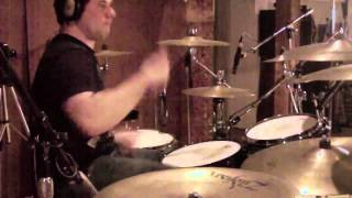 Nolan-The Gift-Angels and Airwaves (Drum cover)