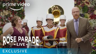 Trailer of The 2018 Rose Parade Hosted by Cord & Tish (2018)