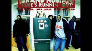 Brand Nubian - Scientists Of Sound (Prod. Grand Puba & Lord Finesse)