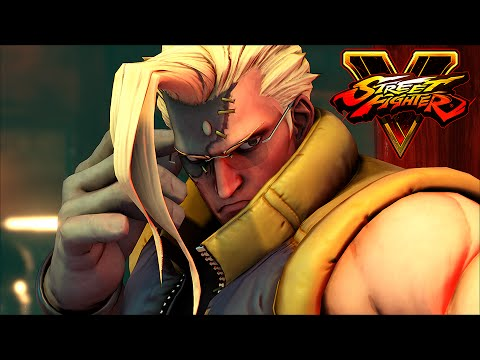 Видео № 1 из игры Street Fighter V (5) Arcade Edition (Б/У) [PS4]