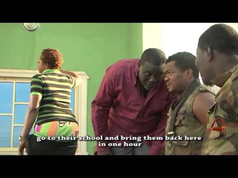 Tomiwa Tomboy [Part 2] - Yoruba 2016 Latest Movie.