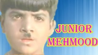 Junior Mehmood - Biography in Hindi | जीवन की कहानी | Life Story | Unknown Facts