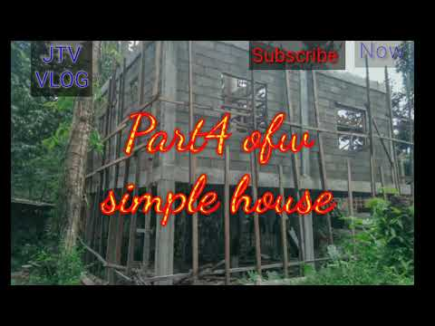 Ofw simple house Part 4