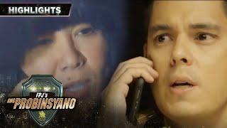 Lily asks Lito's help for Oscar   FPJ's Ang Probinsyano
