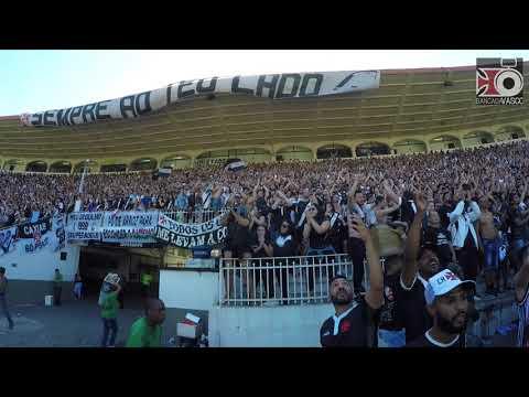 """#12 Vasco x Fluminense (Torcida do Vasco)"" Barra: Guerreiros do Almirante • Club: Vasco da Gama"