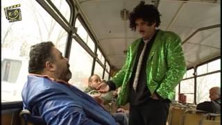 K-15 - Cacko pijan vo avtobus
