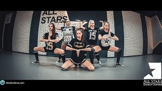 Rihanna – BBHMM. Choreo by Alina Kucherenko. All Stars Dance Centre 2016