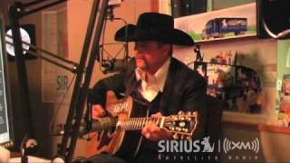 John Rich Performs Shuttin' Detroit Down on SiriusXM Radio