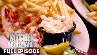"""""""It's Like Eating A Wet F****** Diaper""""  At The Black Pearl 