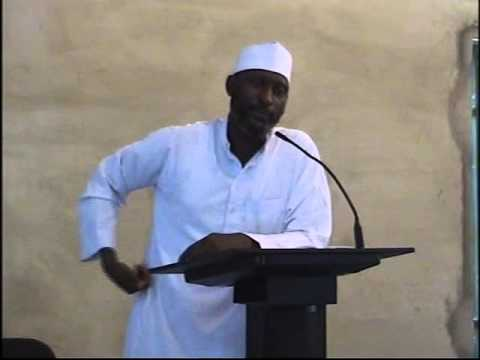 Mantuwa 3/4: Shaikh Albani Zaria