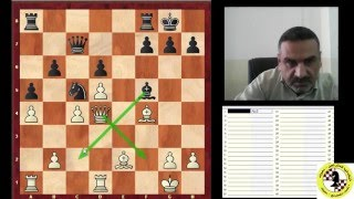 Learn Chess in Kurdish – 07 Middle game part 2