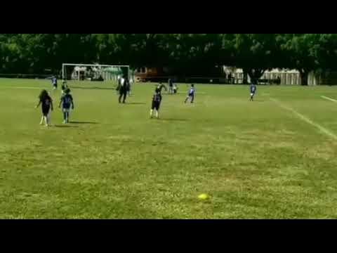 Artur SK gol de pênalti... Campeonato da  APB