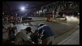 Transformers 2007 Behind the Scenes: Their War