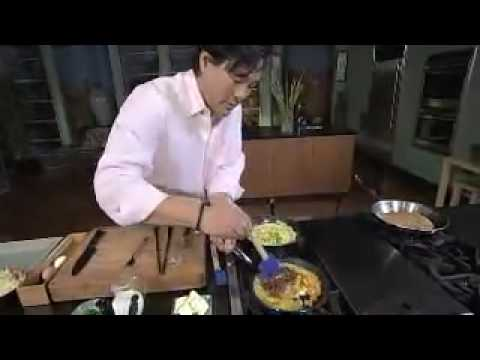 Simply Ming: Omelets