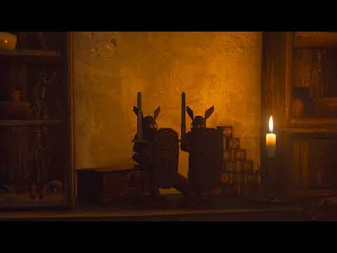 The Beauty of The Witcher 3 - Land of a Thousand Fables